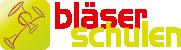 Logo Bläserschule Kirchenkreis Minden